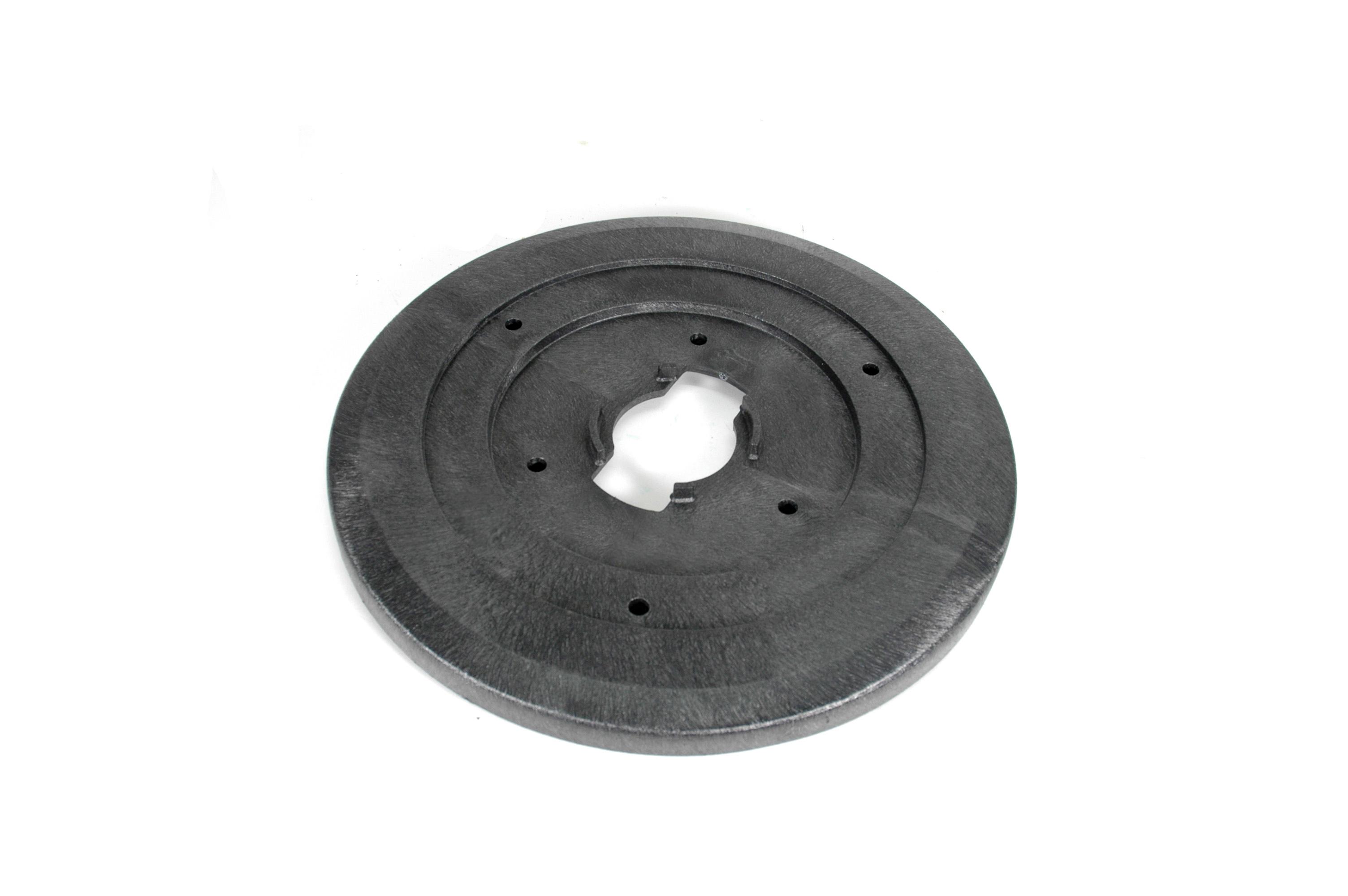 ТSP390 Плита опорная полиэтиленовая VGA